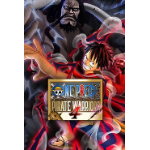 BANDAI NAMCO Entertainment One Piece Pirate Warriors 4 Basic English PC