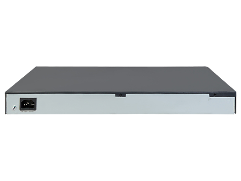 Hewlett Packard Enterprise 1420-24G-2SFP+ 10G Uplink Switch No administrado L2 Gigabit Ethernet (10/100/1000) Gris 1U