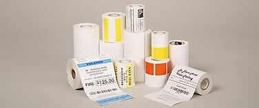 Zebra Z-Select 4000D printer ribbon