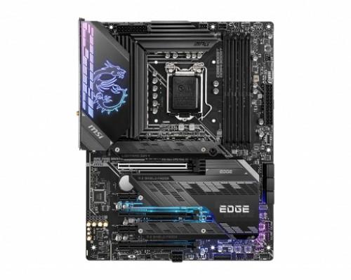 MSI MPG Z590 GAMING EDGE WIFI motherboard Intel Z590 LGA 1200 ATX
