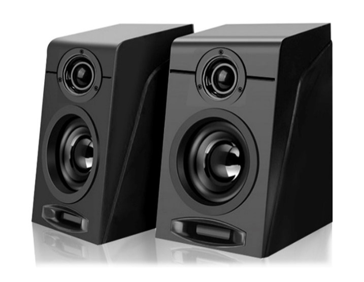 JLC Pulse Wired Speakers