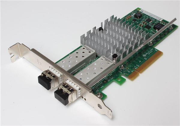 Intel ETHERNET CONVERGED NETWORK