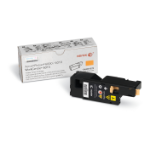 Xerox 106R01629 Toner yellow, 1000 pages