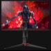 """AOC 24G2U5/BK pantalla para PC 60,5 cm (23.8"""") 1920 x 1080 Pixeles Full HD LED Plana Negro"""