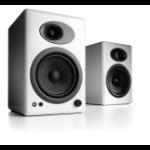 Audioengine A5+ 50W White loudspeaker