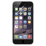 Belkin ScreenForce InvisiGlass Clear screen protector iPhone 6/6s