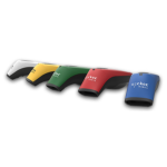 Socket Mobile SocketScan S740 Handheld bar code reader 1D/2D LED Red
