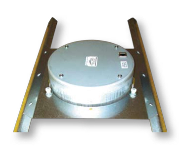 CyberData Systems 010991 Ceiling speaker mount
