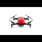 DJI Mavic Air Fly More Combo camera drone Quadcopter Black,Red 4 rotors 12 MP 3840 x 2160 pixels 2375 mAh