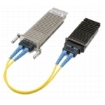Cisco 10GBASE-SR X2 Module network switch component