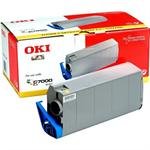 OKI 41963005 Toner yellow, 10K pages @ 5% coverage