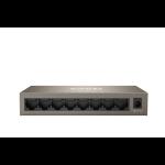 Tenda TEG1008M network switch Gigabit Ethernet (10/100/1000)