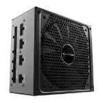 Sharkoon SilentStorm Cool Zero power supply unit 750 W ATX Black
