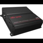 JVC KS-DR3002 car audio amplifier A/B 2 channels 400 W