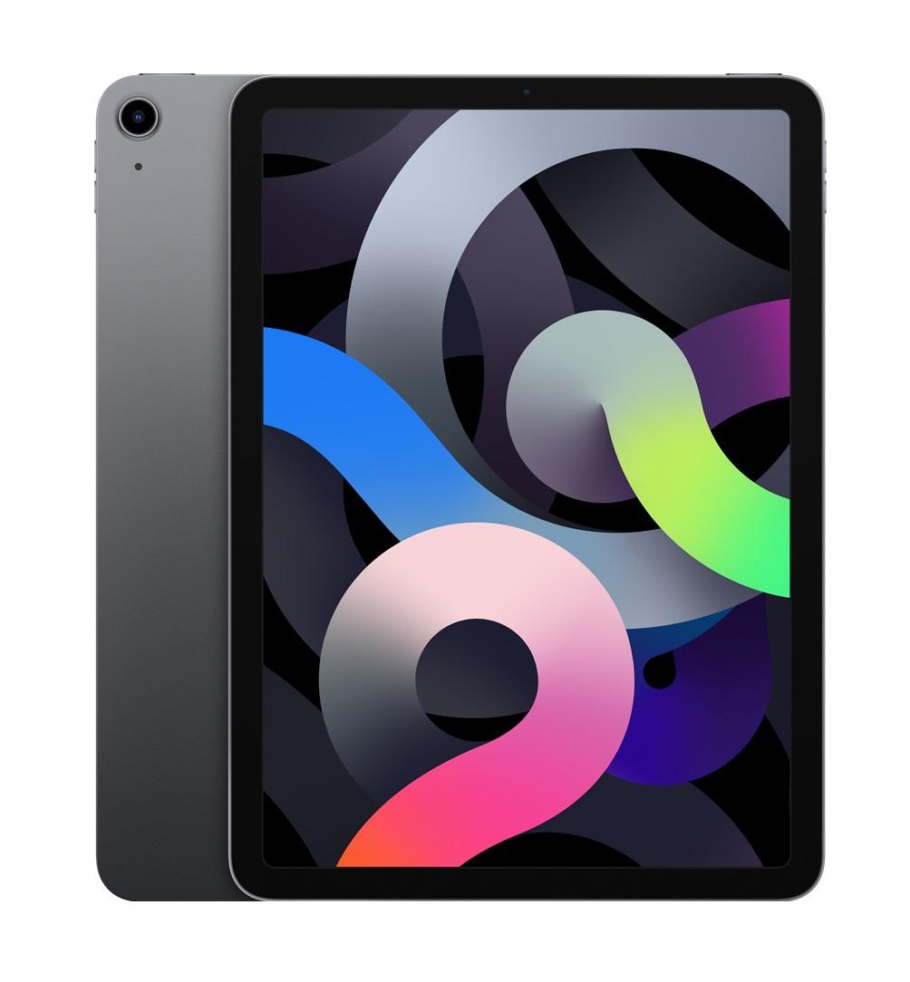 """Apple iPad Air 27.7 cm (10.9"""") 64 GB Wi-Fi 6 (802.11ax) Grey iOS 14"""