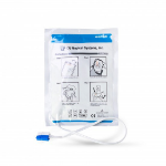 Crest Medical iPad NF1200 Adult Electrode Pads (Pair) DD