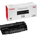 Canon 1975B002 (715) Toner black, 3.5K pages @ 5% coverage