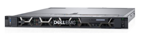 DELL PowerEdge R640 server 2.1 GHz Intel® Xeon® 4110 Rack (1U) 750 W