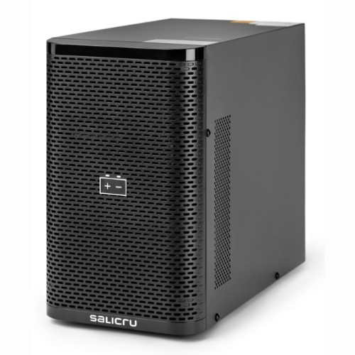 Salicru EBM (Extended Battery Module) for SLC-1500/2000 TWIN PRO2 B1
