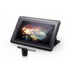 Wacom Cintiq 13HD 299 x 171mm USB Black graphic tablet
