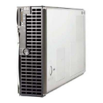 Hewlett Packard Enterprise ProLiant BL495c G5 Socket F (1207)