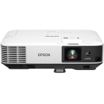 Epson EB-2065 data projector 5500 ANSI lumens 3LCD XGA (1024x768) Ceiling-mounted projector Black,White