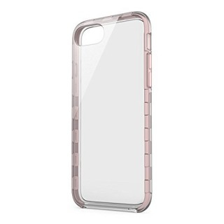 """Belkin Air Protect SheerForce Pro mobile phone case 11.9 cm (4.7"""") Cover Pink,Transparent"""