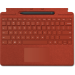 Microsoft Pro X Signature + Slim Pen Rot