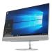 """Lenovo IdeaCentre 520 68,6 cm (27"""") 2560 x 1440 Pixeles 7ª generación de procesadores Intel® Core™ i3 i3-7100T 8 GB DDR4-SDRAM 1000 GB Unidad de disco duro Plata PC todo en uno"""