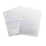 Durable 857719 sheet protector 10 pc(s)
