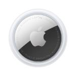 Apple AirTag Bluetooth Silver, White