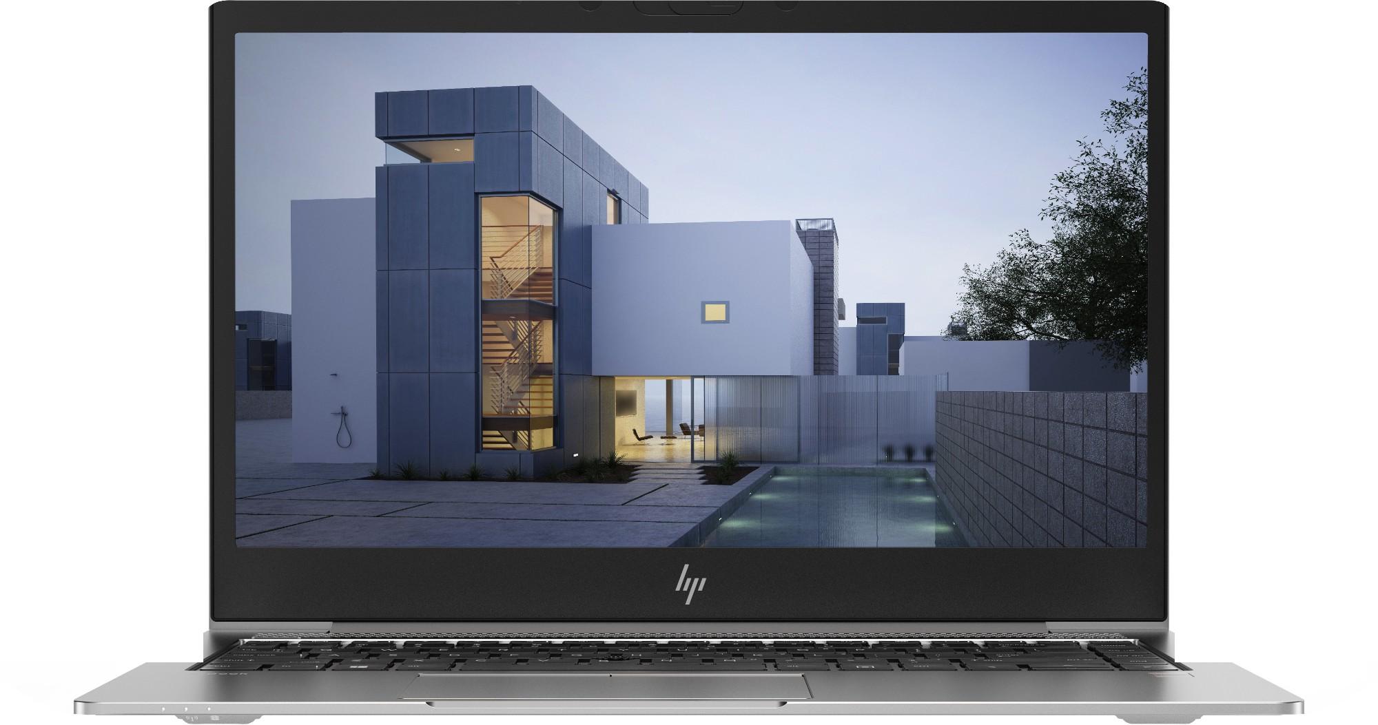 "HP ZBook 14u G5 Silver Mobile workstation 35.6 cm (14"") 1920 x 1080 pixels 7th gen Intel® Core™ i5 8 GB DDR4-SDRAM 256 GB SSD Windows 10 Pro"