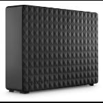 Seagate Expansion STEB4000300 4000GB Black external hard drive