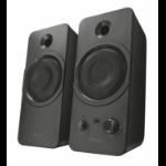 Trust ZELOS loudspeaker 12 W Black