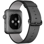 Apple MM9Y2ZM/A Band Black Nylon