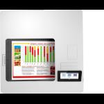 HP Color LaserJet Enterprise M555x 企业级彩色激光打印机