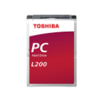 Toshiba L200 HDD 1000GB Serial ATA III internal hard drive