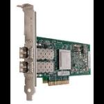 IBM QLogic HBA 8Gbit PCI-E **Refurbished** FC Dual Port HIGH - Approx 1-3 working day lead.