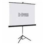 Bi-Office 9D006021 projection screen 1:1