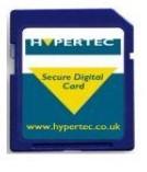 Hypertec 1GB x80 1GB SD memory card