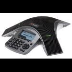 POLY SoundStation IP 5000 IP phone Black,Grey LED Wi-Fi