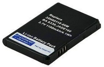 2-Power PDA0114A Lithium-Ion (Li-Ion) 1100mAh 3.7V rechargeable battery