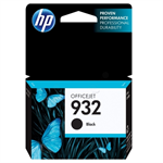 HP CN057AE (932) Ink cartridge black, 400 pages, 9ml