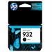 HP CN057AE (932) Ink cartridge black, 400 pages