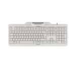 CHERRY KC 1000 SC USB QWERTZ German Grey
