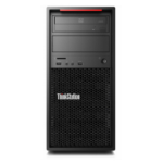 Lenovo ThinkStation P520c Intel® Xeon® W W-2123 16 GB DDR4-SDRAM 512 GB SSD Tower Negro Puesto de trabajo Windows 10 Pro