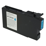 Ricoh 841636 Ink cartridge cyan, 440 pages, 100ml