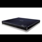 LG BP50NB40 Blu-Ray DVD Combo Black optical disc drive