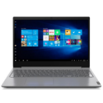 "Lenovo V V15 Notebook Gray 39.6 cm (15.6"") 1920 x 1080 pixels 10th gen Intel® Core™ i5 8 GB DDR4-SDRAM 512 GB SSD Wi-Fi 5 (802.11ac) Windows 10 Home"
