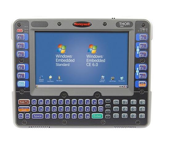 Honeywell Thor VM1 Grey tablet